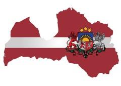 День международного признания (де-юре) Латвийской Республики