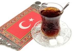 Праздник Разговенья в Турции
