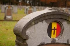 День народной скорби в Германии