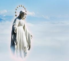 День Ангельской Девы