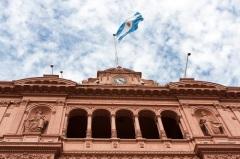 День нации в Аргентине — годовщина первого независимого правительства