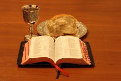 Великий четверг у западных христиан