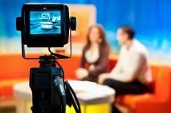 День работников радио и телевидения Кыргызстана
