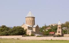 Нинооба — День блаженной кончины святой Нино в Грузии