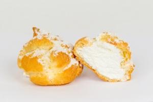 День пирожных в Исландии