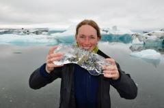 День женщин в Исландии