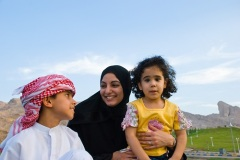 День матери в арабских странах