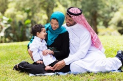День матери в Египте