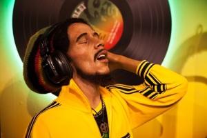 День Боба Марли на Ямайке