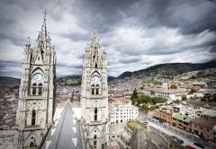 День основания столицы Кито в Эквадоре
