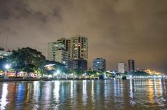День основания города Гуаякиля в Эквадоре