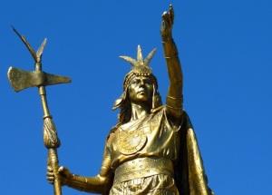 Инти Райми в Перу