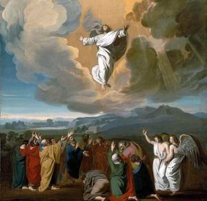 Амбарцум — Вознесение Господне в Армении