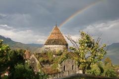 Пятидесятница в Армении