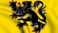 Праздник Фламандской общины в Бельгии