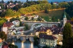 День святого Бертольда (День города Берна) в Швейцарии