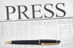 День работников средств массовой информации Южной Осетии