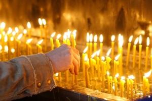 День национального траура в Южной Осетии