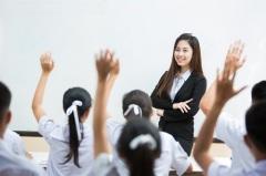 День учителя в Таиланде