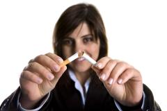 День борьбы с курением в Армении