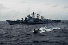 День военно-морского флота Индии