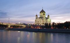 День интронизации Святейшего Патриарха Московского и всея Руси Кирилла