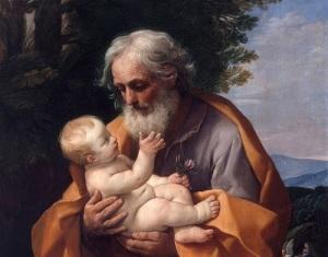День святого Иосифа, обручника Девы Марии у западных христиан