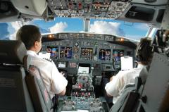 День работника гражданской авиации Молдовы