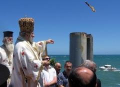 Богоявление в Греции