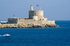 День святого Николая в Греции