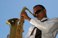 Джазовый фестиваль в Монтре