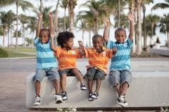 Международный день африканского ребенка (День защиты детей Африки)