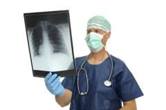 Всемирный день борьбы против хронической обструктивной болезни легких