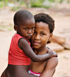 Международный день памяти о геноциде в Руанде