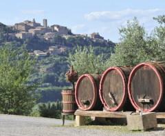 Фестиваль ремесел в Тоскане