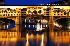 Праздник фонариков во Флоренции
