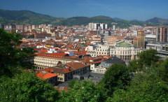 Большая неделя Бильбао в Испании