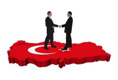 Международная ярмарка сувениров в Анкаре