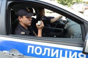 День патрульно-постовой службы полиции МВД России