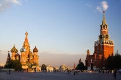 Фестиваль «Ночь музеев» в Москве