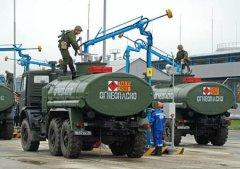День Службы горючего Вооруженных Сил России