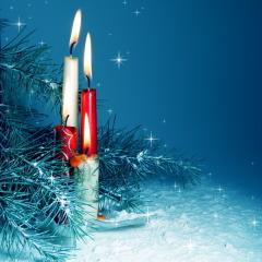 Начало Рождественского поста у восточных христиан