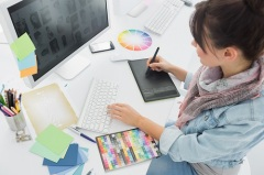День дизайнера-графика в России