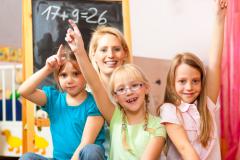 Международный день социального педагога