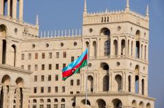 День государственного флага Азербайджана