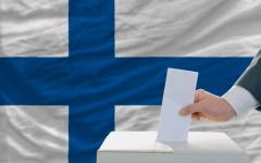 День равноправия в Финляндии (День Минны Кант)