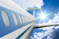 День гражданской авиации России