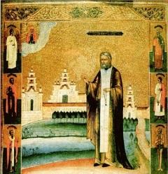 День памяти святого Серафима Саровского