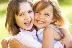 Международный день девочек