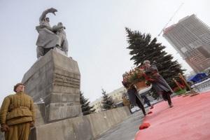 День народного подвига по формированию Уральского добровольческого танкового корпуса в годы Великой Отечественной войны